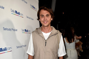 Jonathan Cheban Daily Mail Summer White Party with Lisa Vanderpump - Arrivals