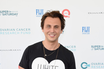 Jonathan Cheban OCRF's 18th Annual 'Super Saturday NY' Hosted by Donna Karan and Kelly Ripa