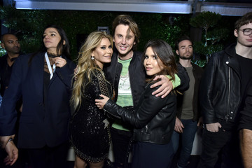 Jonathan Cheban ART MAISON Celebrates Daniel Arsham Fellowship With National YoungArts Foundation