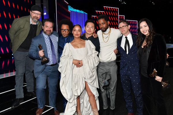 2019 Film Independent Spirit Awards  - Show