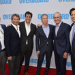 Jonathan Glickman Premiere Of Lionsgate And Pantelion Film's 'Overboard' - Red Carpet