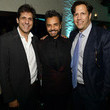 Jonathan Glickman Premiere Of Lionsgate And Pantelion Film's 'Overboard' - After Party