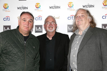 Jonathan Gold The Power Of Food - An Evening With Jose Andres And Friends