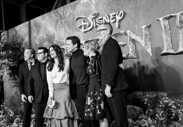 European Premiere Of Disney's 'Frozen 2'