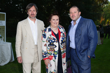 Jonathan Ive Conde' Nast International Luxury Conference - Welcome Reception