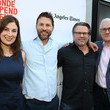 Jonathan King AT&T and Saban Films Present the LAFF Gala Premiere of 'Shot Caller'