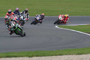 Jonathan Rea FIM Superbike World Championship - Race 2