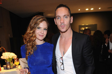 """Jonathan Rhys Meyers HISTORY Hosts Premiere Screening Of 'Night One' Of The Four Night Epic Event Series, """"Roots"""""""