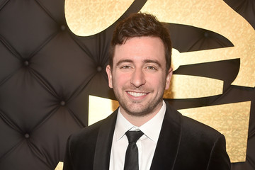 Jonathan Smith The 59th GRAMMY Awards -  Red Carpet