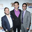 Jonathan Tolins 'Buyer & Cellar' Opening Night in NYC