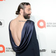 Jonathan Van Ness 28th Annual Elton John AIDS Foundation Academy Awards Viewing Party Sponsored By IMDb, Neuro Drinks And Walmart - Arrivals