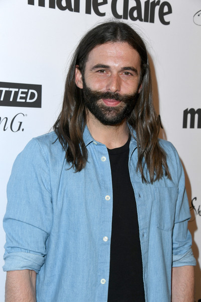 Marie Claire's 5th Annual Fresh Faces - Arrivals