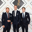 Jonny Bairstow BBC Sports Personality Of The Year 2018 - Red Carpet Arrivals