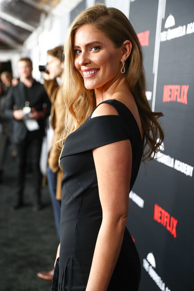 Premiere Of Netflix's 'The Umbrella Academy' - Red Carpet