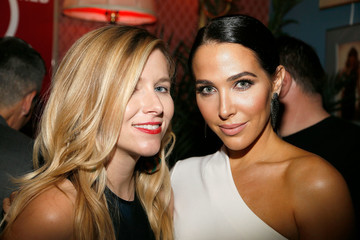 Jordan Duffy Daily Front Row's Fashion Media Awards - After Party