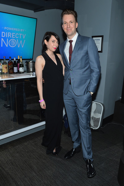 10th Annual Shorty Awards - Backstage And Green Room