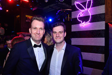 Jordan Klepper Playboy Presents: No Tie Party In Washington D.C.