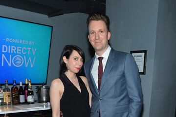Jordan Klepper 10th Annual Shorty Awards - Backstage And Green Room
