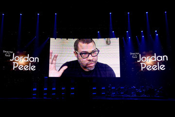 Jordan Peele CinemaCon 2017 - The CinemaCon Big Screen Achievement Awards Brought To You By The Coca-Cola Company