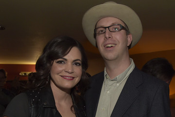 Jordan Powell Angaleena Presley With Kristin Diable In Concert - Nashville, Tennessee