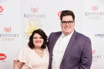 Jordan Smith 143rd Kentucky Derby - Red Carpet
