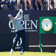 Jordan Smith The 149th Open - Day Two