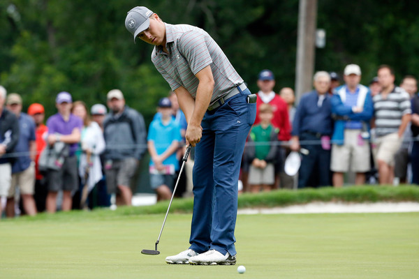 Jordan Spieth Photos Photos Crowne Plaza Invitational At Colonial