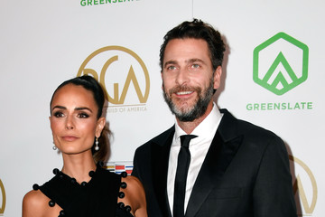 Jordana Brewster Andrew Form 30th Annual Producers Guild Awards  - Arrivals
