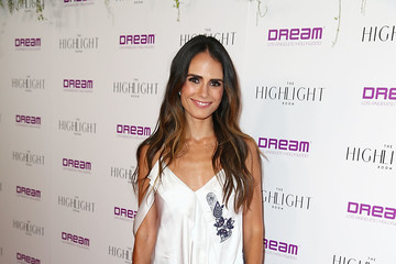 Jordana Brewster The Grand Opening of the Highlight Room at DREAM Hollywood