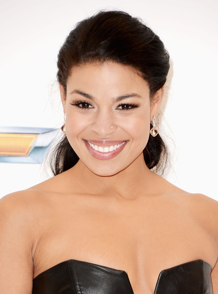 Jordin Sparks - 2012 Billboard Music Awards - Press Room