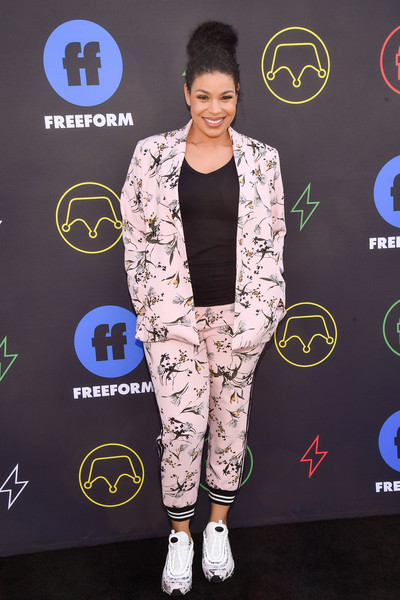 2nd Annual Freeform Summit - Arrivals