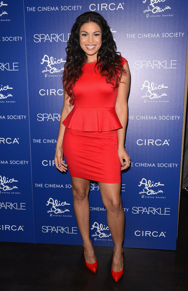 """The Cinema Society With Circa And Alice & Olivia Host A Screening Of """"Sparkle"""" - Inside Arrivals"""