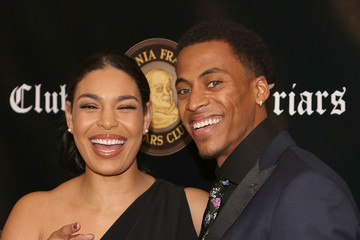 Jordin Sparks Friar's Club Honors Billy Crystal With Entertainment Icon Award