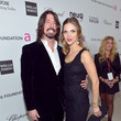 Jordyn Grohl Neuro At 21st Annual Elton John AIDS Foundation Academy Awards Viewing Party