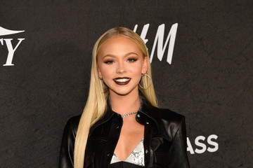 Jordyn Jones Variety's Annual Power Of Young Hollywood - Arrivals