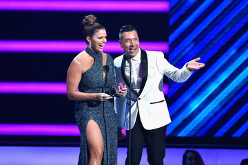 Jorge Bernal 2018 Billboard Latin Music Awards - Show