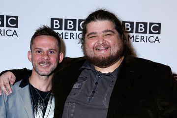 "Jorge Garcia BBC America Premiere Screening Of ""Wild Things With Dominic Monaghan"""