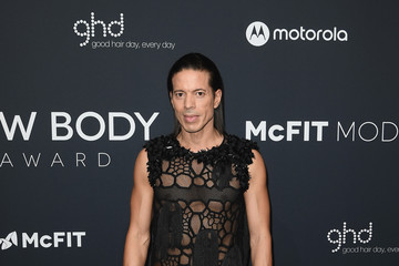 Jorge Gonzalez New Body Award by McFit Models