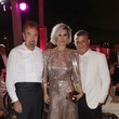 Jorge Perez PAMM Art Of The Party Presented By Valentino