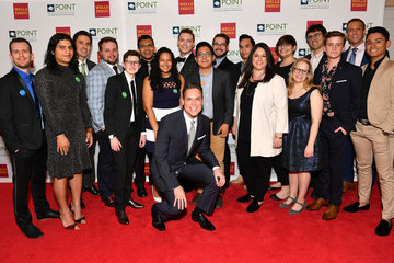 Jorge Valencia Point Foundation Hosts Annual Point Honors New York Gala Celebrating The Accomplishments Of LGBTQ Students - Arrivals