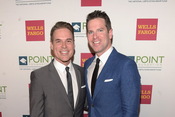Jorge Valencia Point Honors Gala Honoring Uzo Aduba, Dustin Lance Black and Thomas Roberts - Arrivals