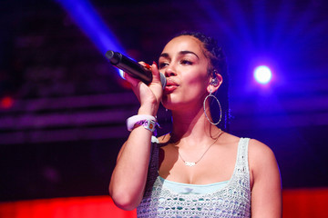 Jorja Smith 2018 Coachella Valley Music And Arts Festival - Weekend 2 - Day 2