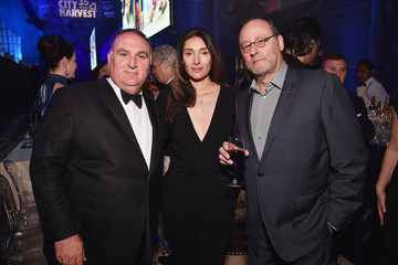 Jose Andres City Harvest's 35th Anniversary Gala - Inside