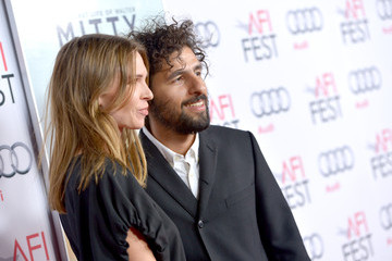 Jose Gonzalez 'The Secret Life of Walter Mitty' Screening — Part 2