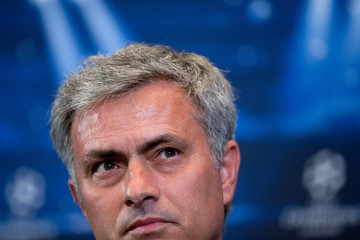 Jose Mourinho Chelsea FC Press Conference
