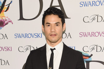 Joseph Altuzarra CFDA Fashion Awards' Winners Walk