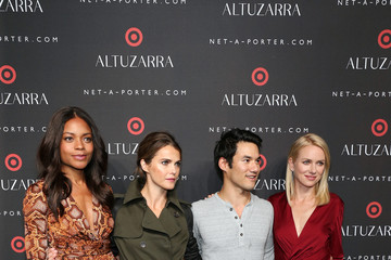 Joseph Altuzarra Altuzarra for Target Launch Event