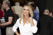 Amanda Holden Photos Photo