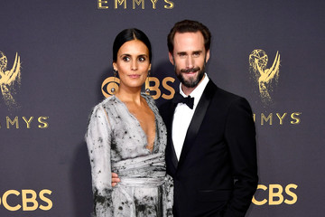 Joseph Fiennes 69th Annual Primetime Emmy Awards - Arrivals