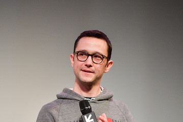 Joseph Gordon-Levitt Band Together With Logic - 2019 SXSW Conference And Festivals